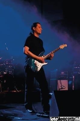 Guitar Hero Fot. koncerty.pl