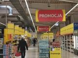 Tesco w Bytomiu Łagiewnikach: wyprzedaże, puste półki, promocje. Likwidacja sieci w Polsce. Co stanie się ze sklepem przy Chorzowskiej?