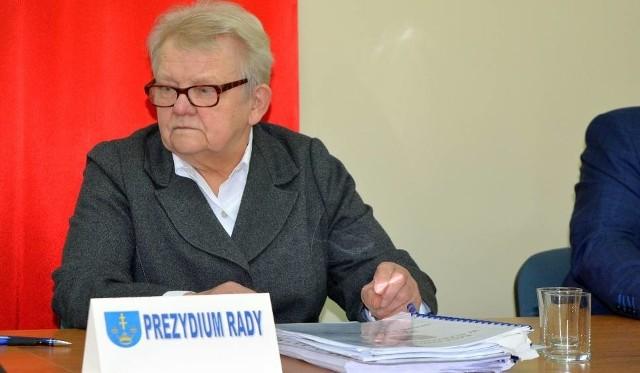 Dorota Nowakowska - Boska rezygnuje ze stanowiska członka Zarządu Powiatu