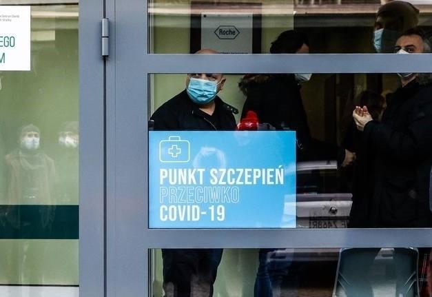 Szczepienia przeciwko COVID-19. W gminach powiatu krakowskiego jest około 50 punktów