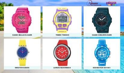 0bb7b6ba1516dc Najlepsze zegarki na wakacyjne przygody | Nowiny