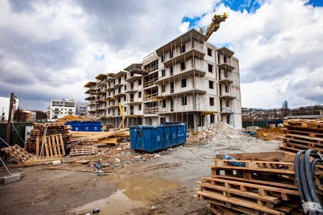 Budownictwo - 3872Obsługa rynku nieruchomości - 585