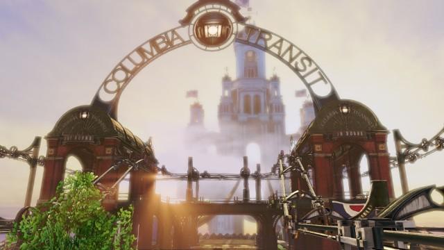 Bioshock InfiniteBioshock Infinite: na wizytę w Columbii będziemy musieli niestety poczekać.
