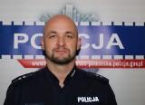 Znasz swojego dzielnicowego? Poznaj policjantów z powiatu chełmińskiego. Zdjęcia, rejony