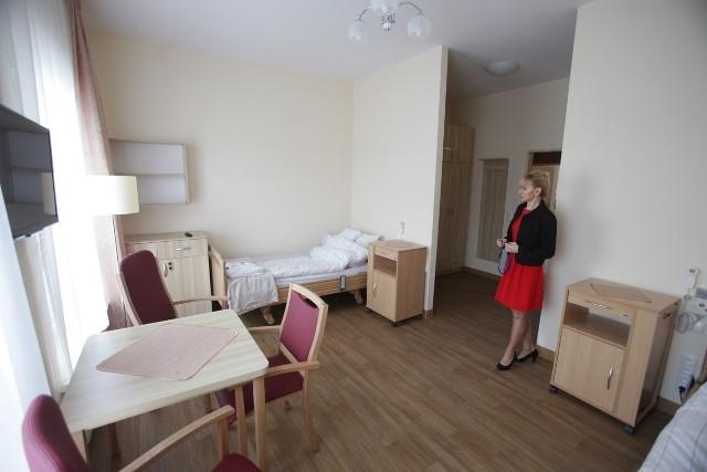 Senior Residence w Katowicach