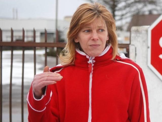 Elżbieta Bocianowska zarabiała ponad 2 tys. zł na rękę. Niedawno kupili z mężem skuter, żeby lepiej się dojeżdżało do pracy. - A teraz dostałam wypowiedzenie - załamuje ręce.