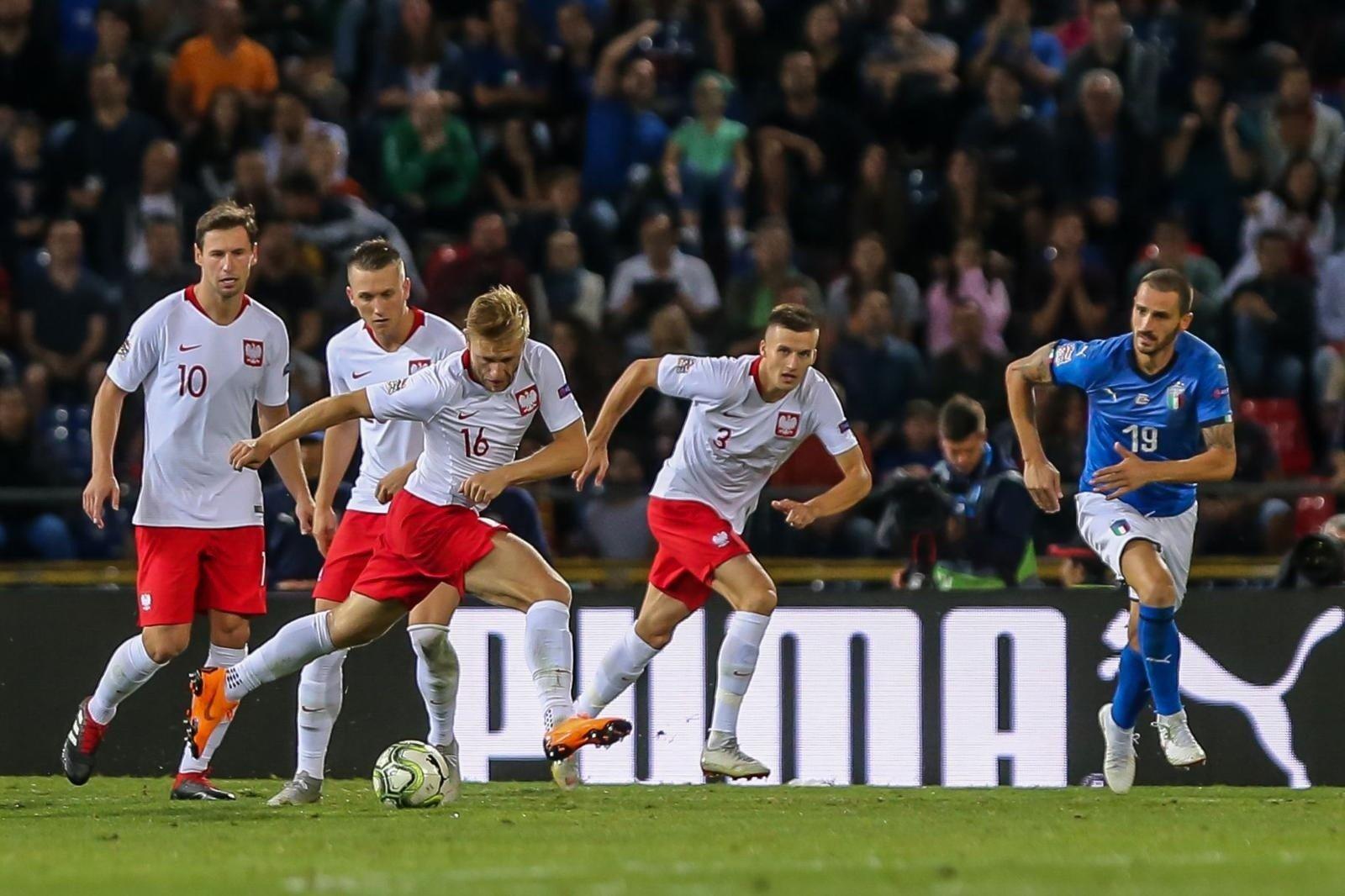 6f76a9ff4 Ranking FIFA: Zaczęli na 7. miejscu, kończą na 20. Rok 2018 dla Polaków pod  znakiem spadku   Gol24