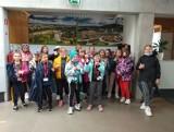 Na zakończenie Wakacji z Domem Kultury we Włoszczowie - wycieczka do Geoparku w Kielcach (ZDJĘCIA)