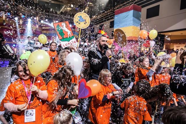 Wolontariusze i organizatorzy WOŚP w Lublinie przygotowują się już do niedzielnego finału Orkiestry.