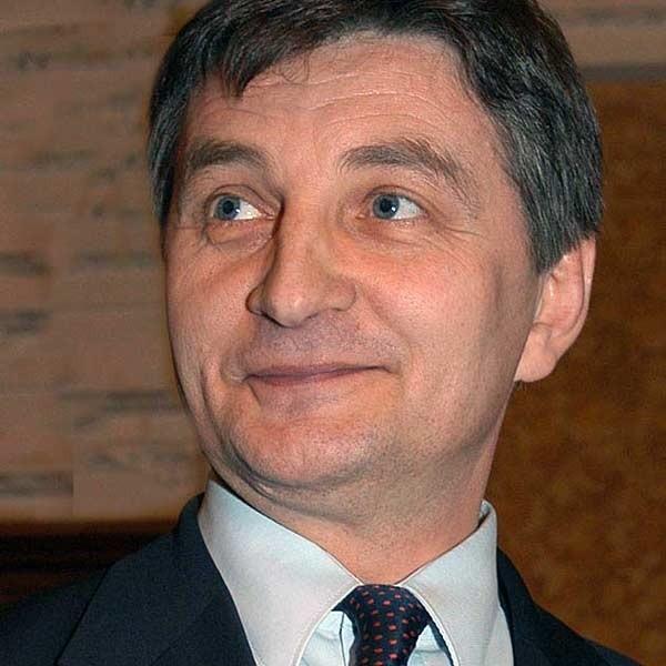 Kuchciński od dłuższego czasu unika rozmów z dziennikarzami.