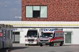 W czerwcu szpital przy Rakietowej przestanie przyjmować pacjentów