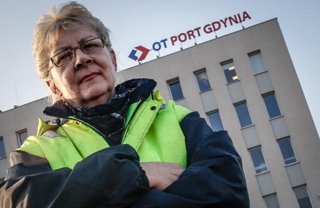 - Zarząd nowej spółki nie dotrzymuje zawartych z nami umów - mówi Maria Skraburska