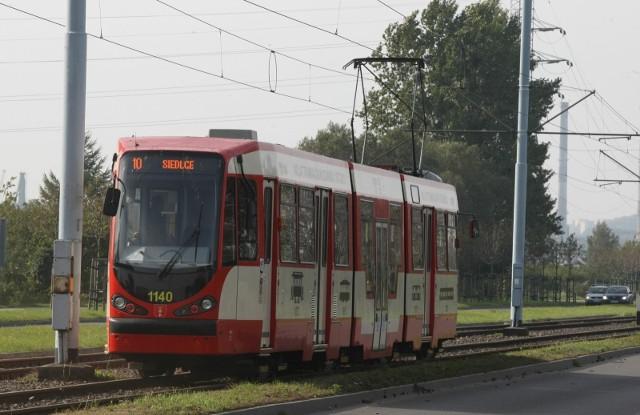 W sobotę 15.06.2019 oraz niedzielę 16.06.2019 ruch tramwajowy na ul. Marynarki Polskiej będzie wstrzymany