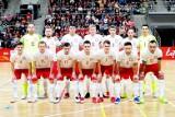 Futsal. Czołowa reprezentacja Europy zawita na Dolny Śląsk! Bilety już w sprzedaży