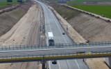 Odcinkowy pomiar prędkości na autostradzie A1 zarejestrował więcej wykroczeń niż pozostałych 25 systemów w Polsce przez rok