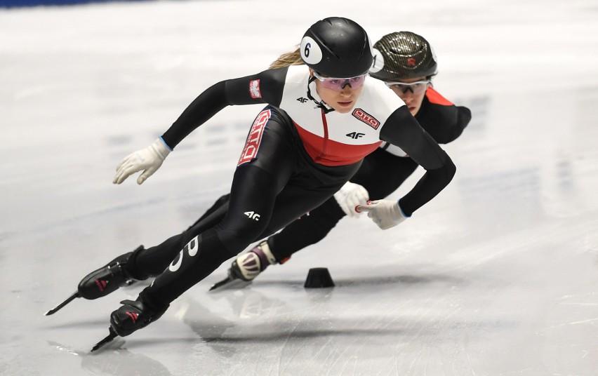 Natalia Maliszewska chce walczyć w Nagoi o miejsce na podium