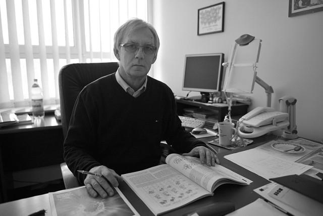 Prof. Czesław Cierniewski