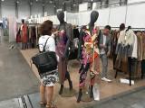 Targi mody Mody Fashionweare w hali Expo. 220 wystawców z Polski i z zagranicy