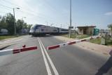 Zmniejszyła się liczba wypadków na przejazdach kolejowych. W 2020 roku było 140 takich zdarzeń