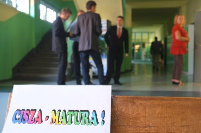 Matura 2016: Maturzystów czeka poprawka/ zdjęcie ilustracyjne
