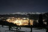 Zima w górach przyciąga turystów. Województwo małopolskie po raz kolejny pobiło rekord