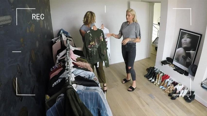 Karolina Gilon: Lubię sportowe ubrania, lubię je łączyć z...