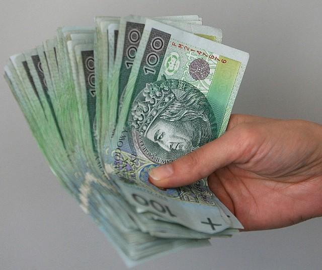 Byli pracownicy kieleckiego Domgossu nie dostali pieniędzy z tytułu odpraw.