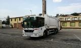 PGK w Słupsku ma nowy pojazd do wywozu bioodpadów [zdjęcia]