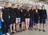 Bardzo dobry start Dominika Bujaka na Grand Prix Pucharze Polski w pływaniu. Był najlepszy w stylu zmiennym [ZDJĘCIA]