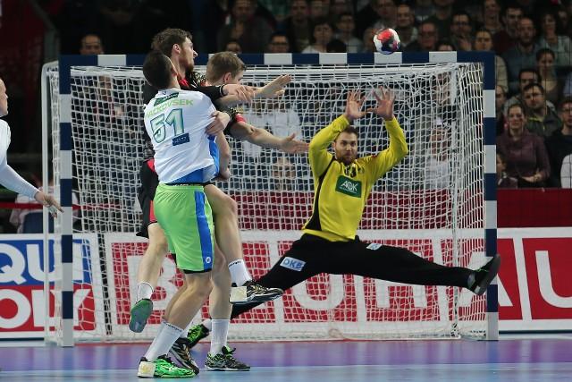 Andreas Wolff z Łomża Vive Kielce został powołany do reprezentacji Niemiec.