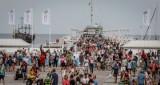 Na Pomorzu turystów wcale nie jest za dużo! Łukasz Magrian: Letni szczyt przyjazdowy trwa o wiele dłużej niż sezon wakacyjny