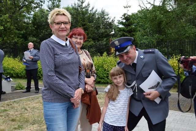 Święto Policji w Świętochłowicach