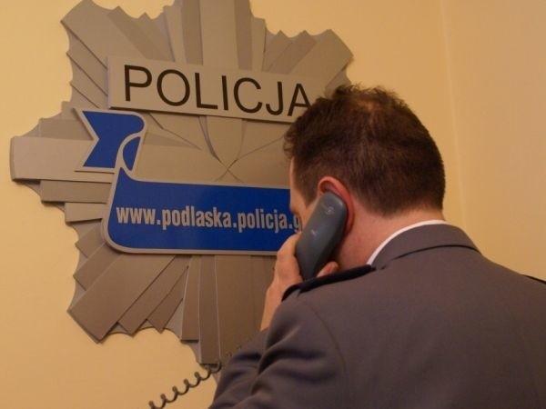 Od dziś działa policyjny telefon dla obcokrajowców.