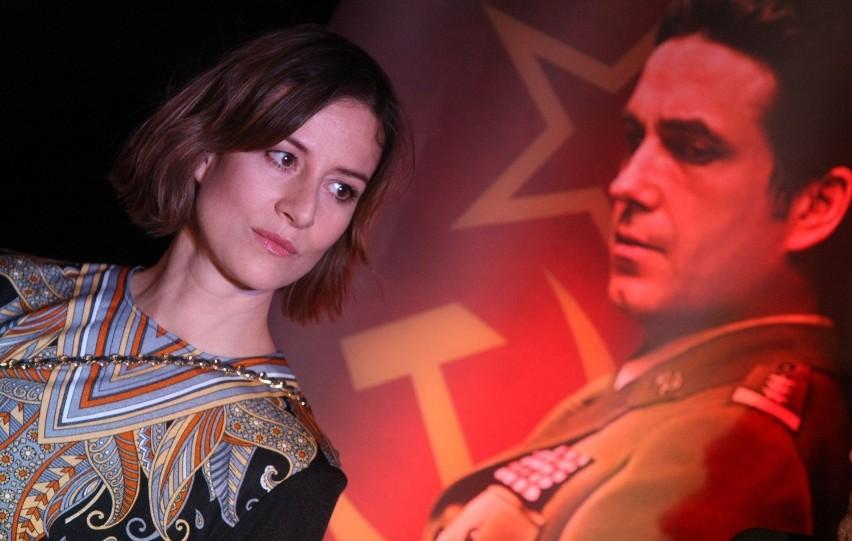 W głównych rolach zobaczymy Maję Ostaszewską i Marcina...