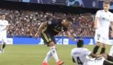 Juventus - Valencia. Cristiano Ronaldo dostał czerwoną kartkę. Portugalczyk wyrzucony z boiska 19.09 [WIDEO YOUTUBE, TWITTER]