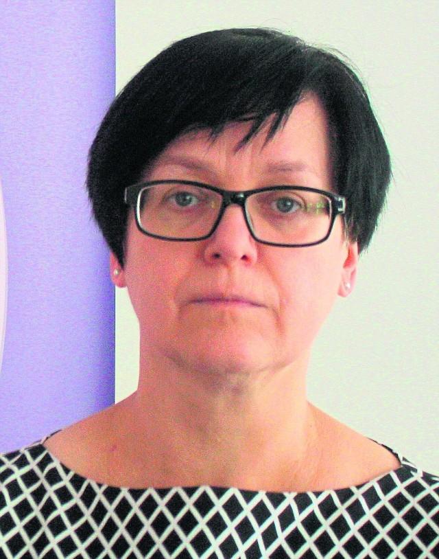 Dorota Wodzisławska-Czapla
