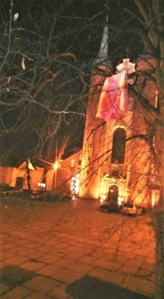 #Słowo na niedzielę #wieszak dla biskupa #Dziewuchy...
