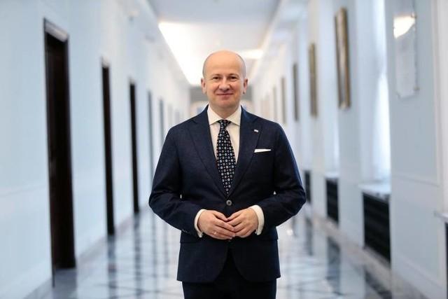 Czy Bartłomiej Wróblewski zostanie rzecznikiem praw obywatelskich?