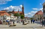 Gdzie żyć? Tylko w Białymstoku. To najlepsze miasto do życia w ogólnopolskim rankingu