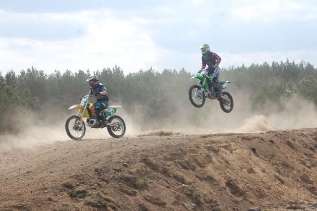 W niedzielę 25 lipca duża impreza motocyklowa na torze w Wierzchucinie Królewskim