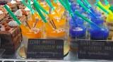 Deserki covidki jak szczepionki wymyśliła i sprzedaje cukiernia Sulyan z Węgier. Jest Moderna, Sputnik, Pfizer