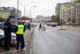 Policja przypomina o zmianie ogumienia w autach