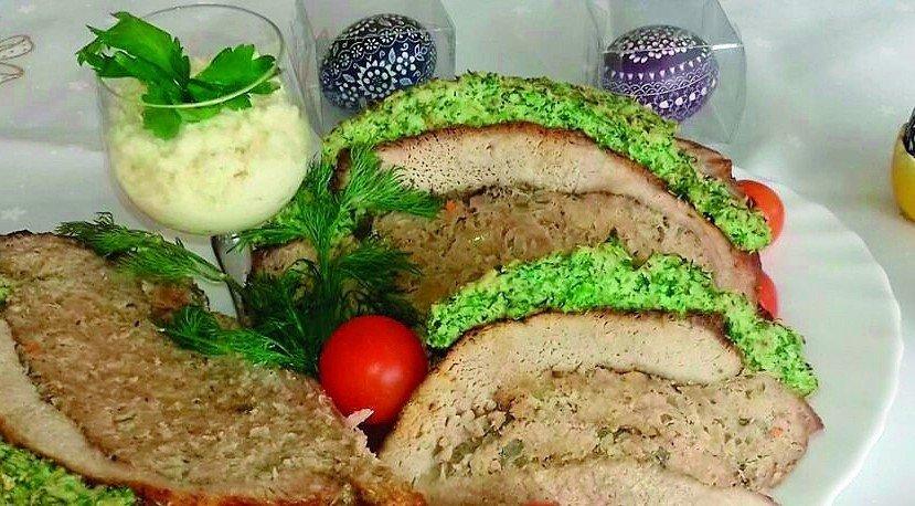 Potrawy Wielkanocne Przepisy Na Wielkanoc Babka Wielkanocna