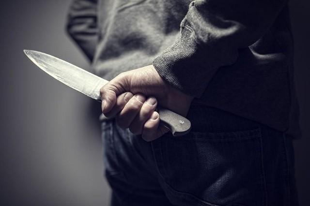 Krzysztof K. trafił do aresztu na trzy miesiące za zabójstwo z użyciem noża