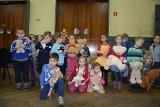 Światowy Dzień Pluszowego Misia. Tak go obchodziły gorzowskie przedszkolaki! [ZDJĘCIA]