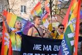 Marsz równości w Białymstoku 2021. Byliście? Znajdźcie się na zdjęciach!