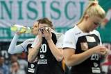 MKS Selgros przegrał w Lublinie z Vistalem Gdynia i stracił sznse na mistrzostwo Polski
