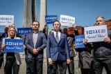 Wybory 2020. Krzysztof Bosak, Konfederacja: Jeżeli ktoś ma reprezentować całe społeczeństwo, nie może być zakładnikiem jednej partii