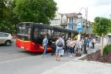 Co z niepełnosprawnymi? - pytają mieszkańcy w petycji. Czy będą ulgi w autobusach?