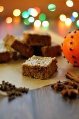 Przepisy Czytelników: Świąteczne ciasto marchewkowe z figami